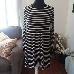 NWT flowy dress from Old Navy